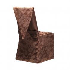 Copper Dream Chair Cover