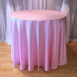 Pink Satin
