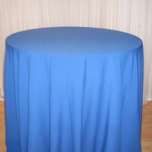 Plain Royal Blue