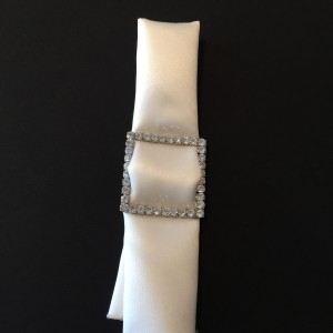 Ring Sparkle Buckle
