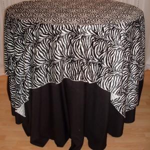 Zebra Overlay