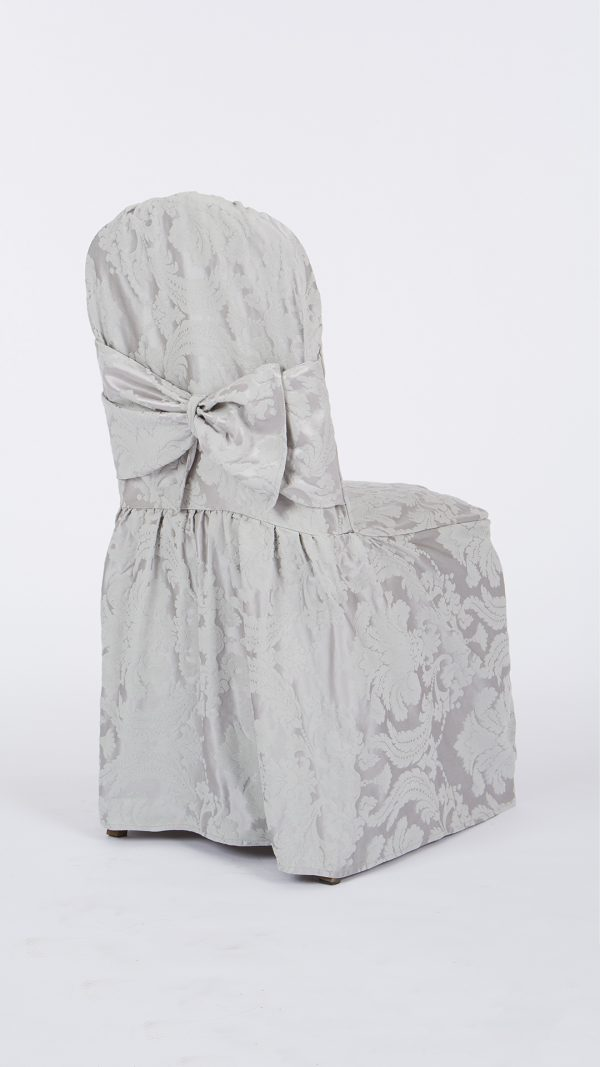 ChairCovers-DreamChairCover-SilverBrocade-1