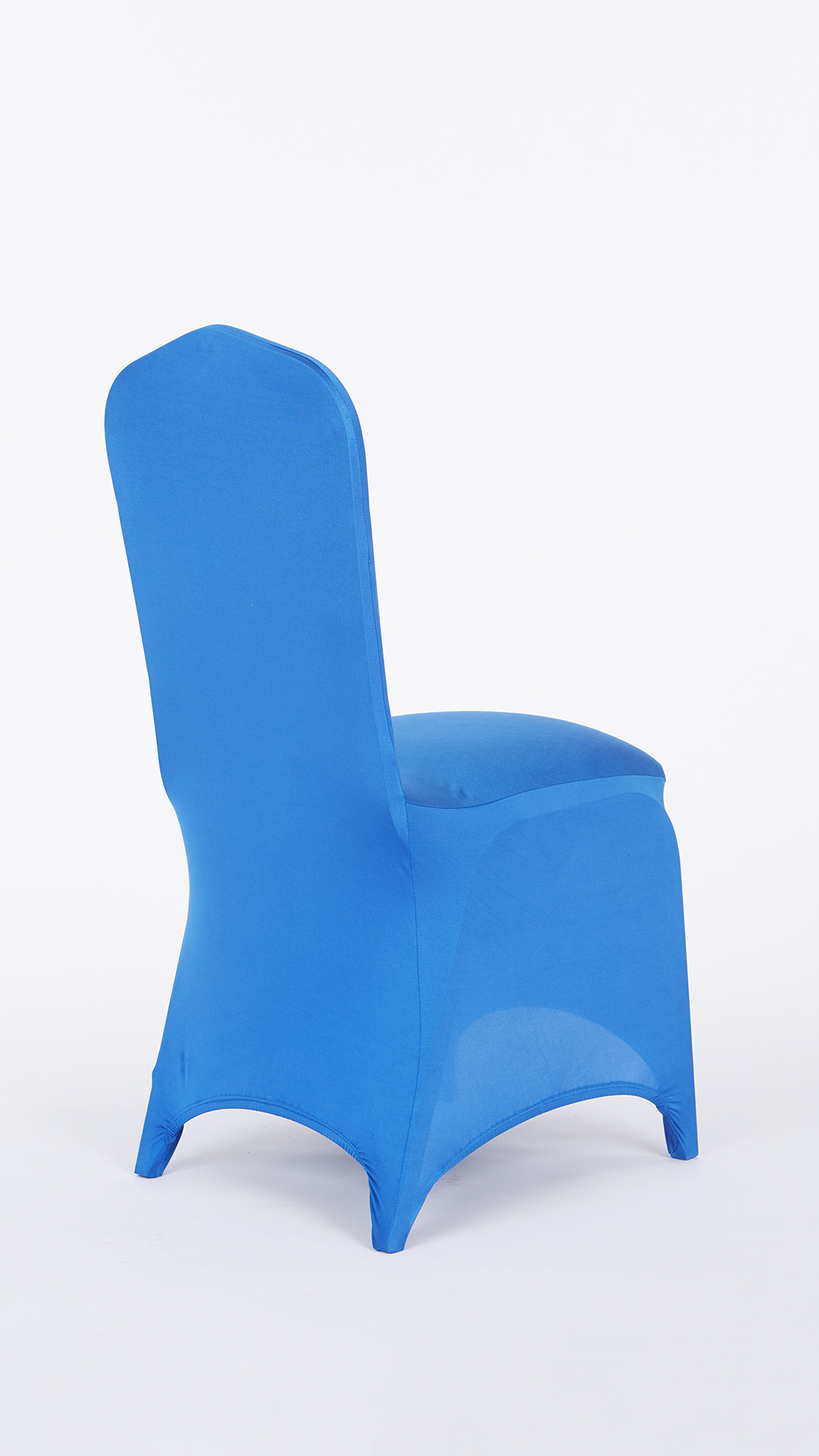 Royal Blue Chair Decor Pink Living Room: Royal Blue Stretch Chair Cover