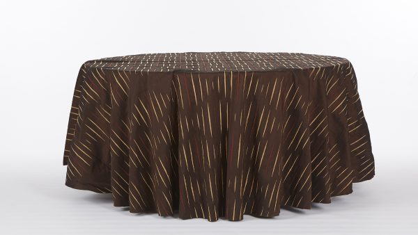 Linens-BrownsAndGolds-ChocolateDelight-1