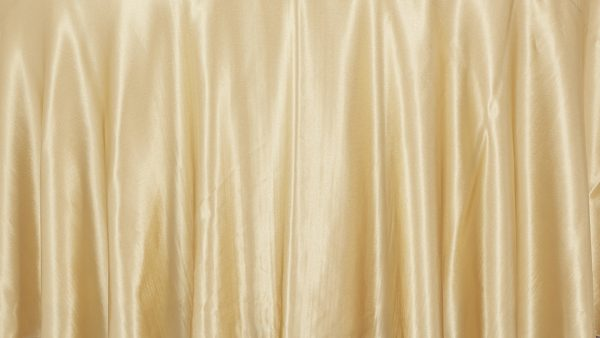 Linens-BrownsAndGolds-GoldShinySatin-2