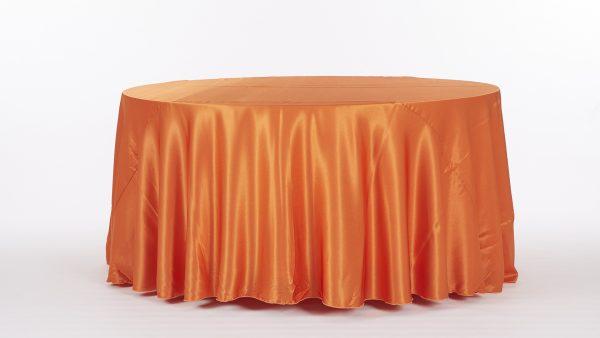 Linens-OrangesAndYellows-OrangeSatin-1