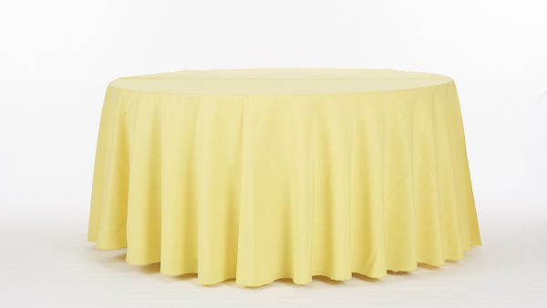 Linens-OrangesAndYellows-YellowPoly-1