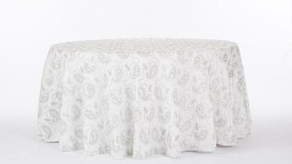 Linens-WhitesAndIvorys-WhiteSequinSwirl-1