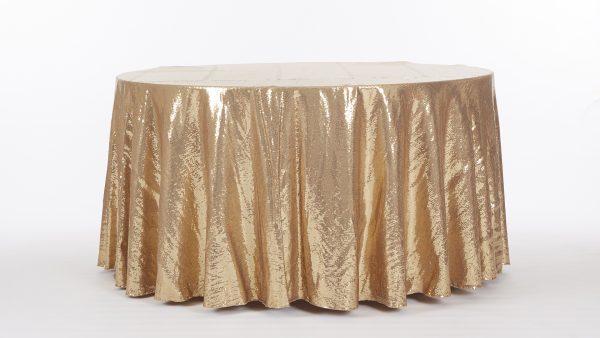 Linens-BrownsAndGolds-GoldSequin-1