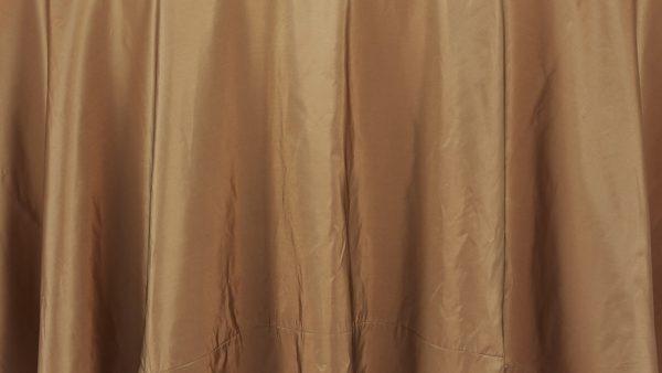 Linens-BrownsAndGolds-HoneyGoldTaffeta-2