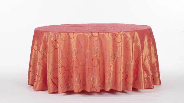 Linens-OrangesAndYellows-OrangeBlock-1
