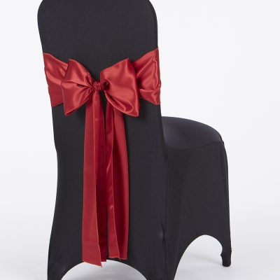 Accessories-Bows-RedSatinBow-1