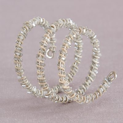 Accessories-NapkinRings-SilverSwirl-1