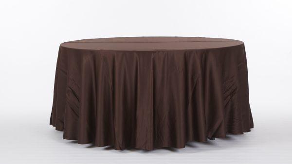 Linens-BrownsAndGolds-ChocolateSatin-1