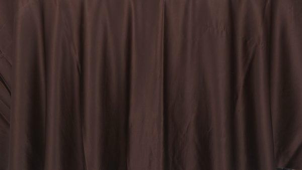 Linens-BrownsAndGolds-ChocolateSatin-2