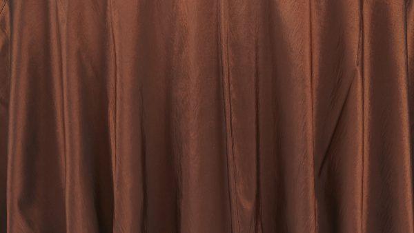 Linens-BrownsAndGolds-CopperTaffeta-2