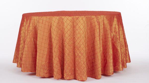 Linens-OrangesAndYellows-OrangePintuck-1