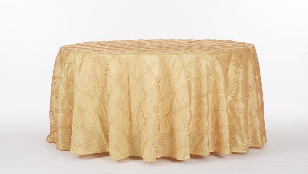 Linens-OrangesAndYellows-YellowPintuck-1