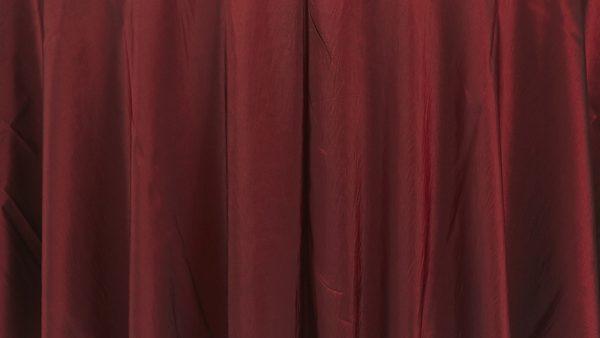 Linens-RedsAndPinks-BurgundyTaffeta-2